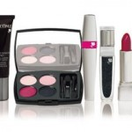 Pink Irreverence: Lancôme's Spring 2009 Color Collection by Aaron De Mey
