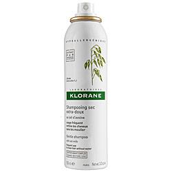 Holy Grail Dry Shampoo: Klorane