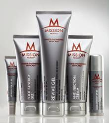 Amanda Beard on HSN Today to Discuss MISSION Skincare