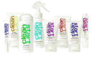 Dermalogica Introduces Teen Line Clean Start
