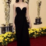 Oscars 2009 Beauty: Angelina Jolie