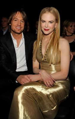 Get the Look: Nicole Kidman and Gwyneth Paltrow at the Grammys