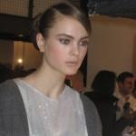 Fashion Week: BBJ Backstage at Thakoon