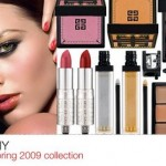 Givenchy Maharani Spring 2009 Collection