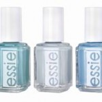 The Bluer The Better: Essie's New North Fork Collection