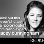 Redken's Amping up for Summer