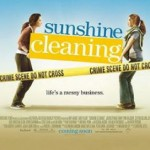 Redken On the Set of Sunshine Cleaning
