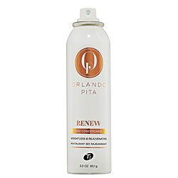 New from T3: Orlando Pita Renew Dry Conditioner