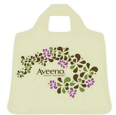 AVEENO Is Giving Away an Eco-chic Bag