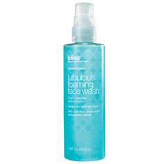 Bliss Foaming Face Wash