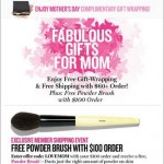 Mother's Day Deals for Bobbi Brown Products