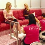 Get a Manicure and Pedicure for $35 at Dashing Diva