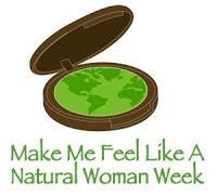 Make Me Feel Like A Natural Woman Week: ecoTOOLS Recycled Brow Grooming Kit