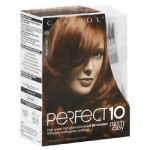 The New Economic Stimulus Package: Clairol Perfect 10