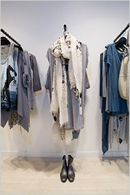 Recommended Reading: Cintra Wilson on Zadig & Voltaire