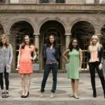 Q&A with Dani Stahl, Dove Go Fresh's Real Life Serena Van der Woodsen