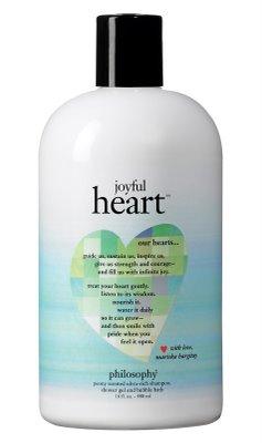 The Joyful Heart & Philosophy!