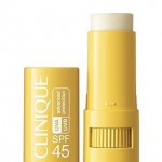 You Can Just Throw It In Your Purse: Clinique Sun SPF Targeted Protection Stick