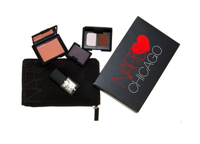 François Nars to Make an Appearance in Chicago