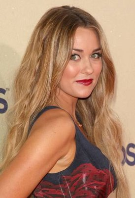 Get the Look: Lauren Conrad at the MTV Movie Awards