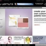 Get a Shu Uemura Complimentary Palette Compact!