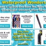Waterproof Wonders Sale at tarte: 20% Off