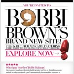 Win $450 Worth of Bobbi Brown Makeup!