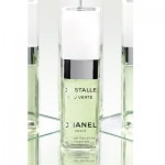 New from CHANEL: Cristalle Eau Verte