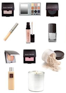 Get a Laura Mercier Grab Bag!
