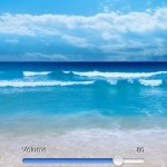 Beauty Sleep Savior: TM Soft White Noise Application for iPhone