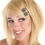 Twilight Cullen Family Crest Bobby Pins