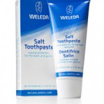 Weleda Salt Toothpaste