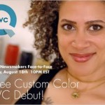 Three Custom Color Specialists to Debut on QVC!