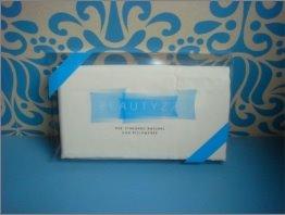 Luxe Capacitor: BeautyZZZ Silk pH Balance Pillowcase
