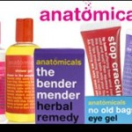 Anatomicals Vacation Essentials Winners Announced!