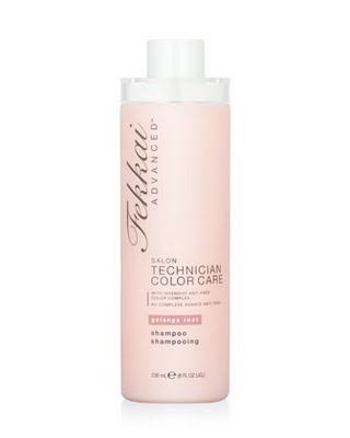 Get a Free Full Sized Bottle of Fekkai Advanced Shampoo at Saks!