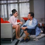 Sixties Cinema Scenes Week: New AXE Sleek Smooth & Sophisticated Look Shine Pomade