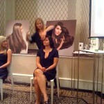 Pantene How-tos Courtesy of Hallie Bowman and a Giveaway!