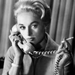 Sixties Cinema Scenes Week: Tippi's 'Do in The Birds