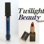 WWD Reports on the Twilight Beauty Franchise: Luna Twilight and Volturi Twilight
