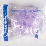 CVS/Pharmacy Essence of Beauty Body Mesh Sponge