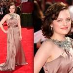 Primetime Emmys 2009: Elisabeth Moss