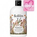 If You Build It, They Will Come: Philosophy Field Of Flowers Bath and Shower Gel