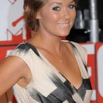 Get The Look: Lauren Conrad at the 2009 MTV Video Music Awards