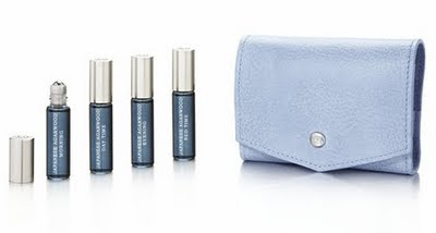 Mystery Solved: Lisa Hoffman Japanese Agarwood Fragrance Set