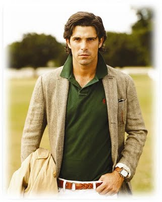 Nacho Figueras To Make A Cameo on Gossip Girl