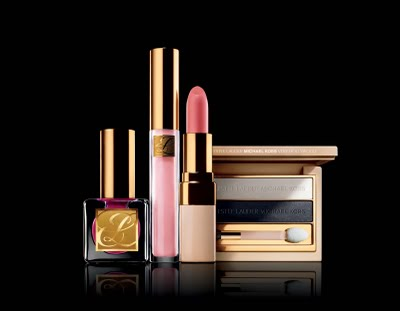 Estee Lauder Partners With Michael Kors on Cosmetics Line