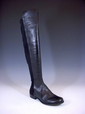 Over The Knee Boots: Pretty Fabulous or Pretty Woman?