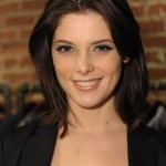 Twilight's Ashley Greene Gets Extensions