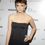 Carey Mulligan's Makeup At The New York Premiere of An Education
